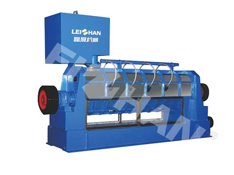 PZ Series Reject Separator